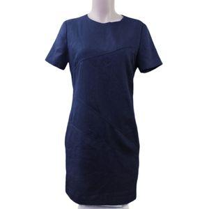 Worthington knee length shift dress size Small 8P